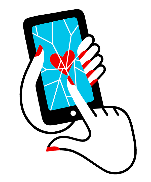 Archives miguel porlan tag. Cellphone clipart broken