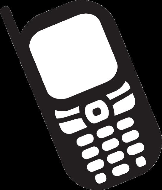 The top best blogs. Cellphone clipart clip art