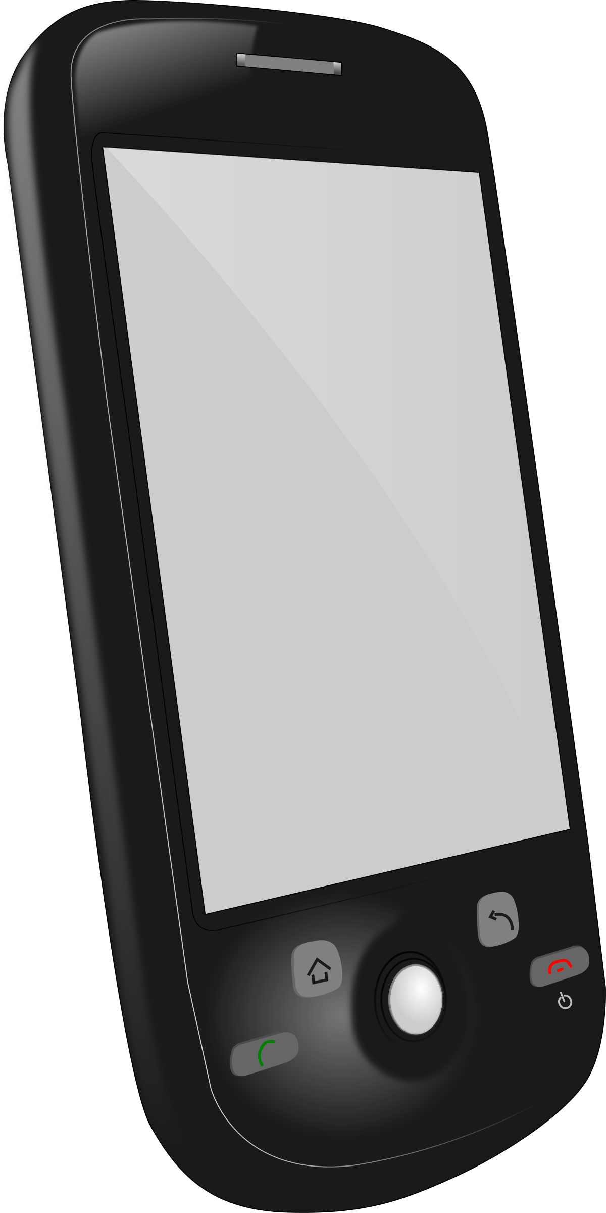Phone clipart mobile phone. Cell big image png