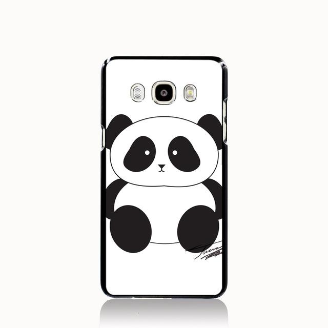 panda free clip. Cell clipart cute
