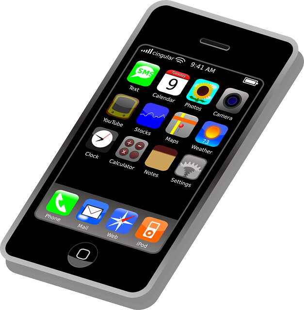 Clipart phone iphone apple.  cell bank pierce