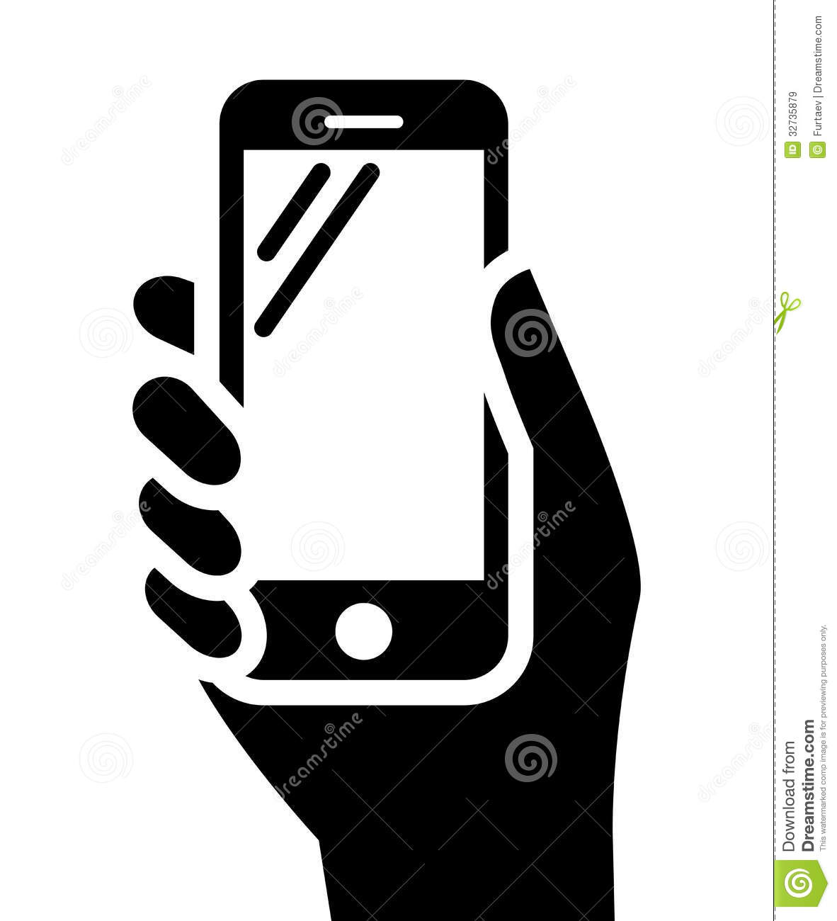 collection of phone. Cellphone clipart hand holding
