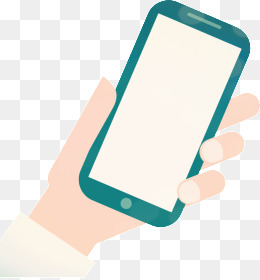 Png vectors psd and. Cellphone clipart hand holding
