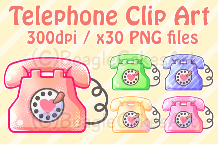 Cellphone clipart informative. Telephone phone instant download