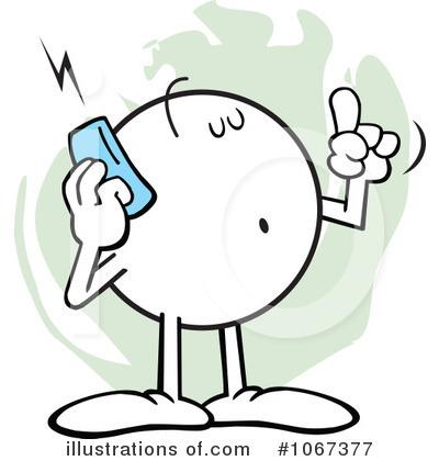 Cellphone informative
