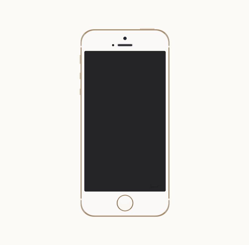 Cellphone clipart iphone. Cell phone clip art