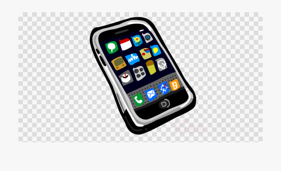 Cell phone moto x. Cellphone clipart iphone
