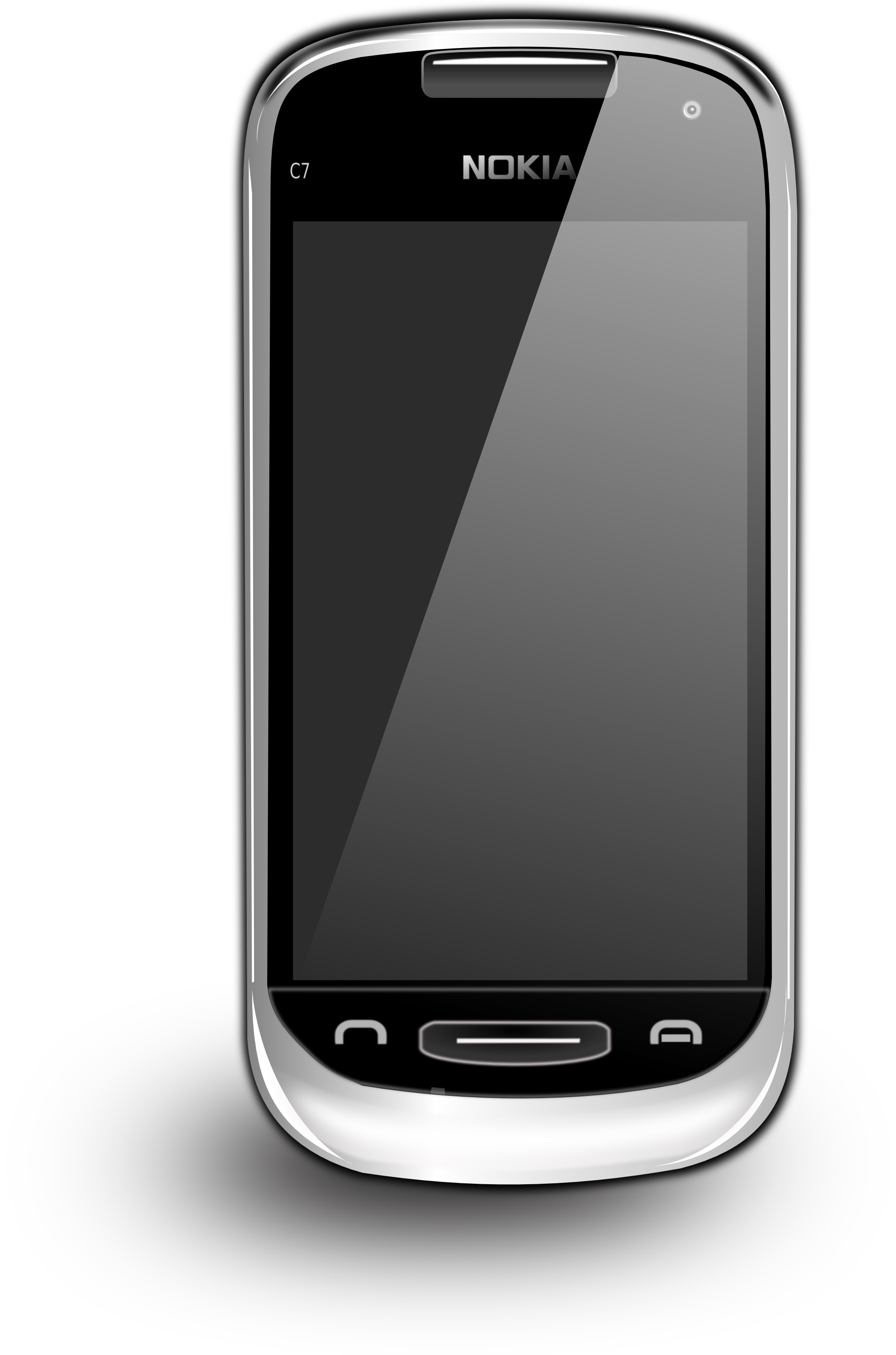 Phone clipart gadget. Android love