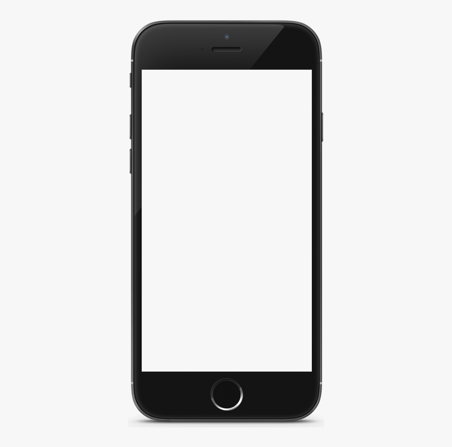 Blank frame mobile hd. Clipart phone phone android