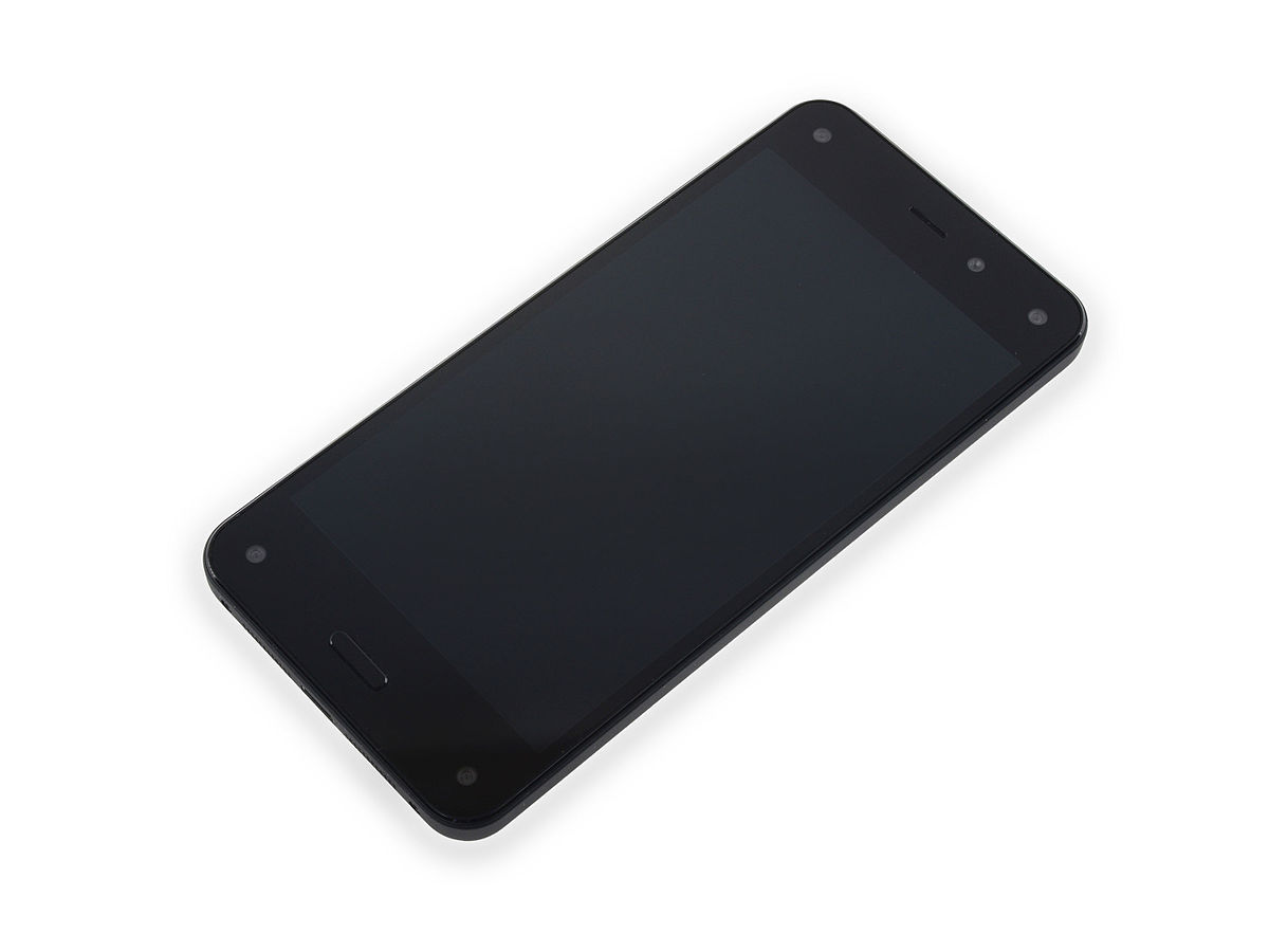 Cellphone clipart solid thing. Fire phone wikipedia