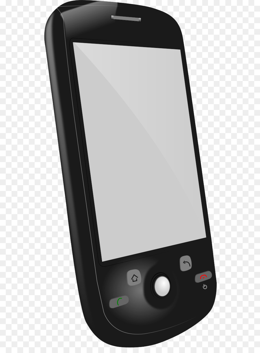 Cellphone clipart vector. Mobile phones connection royalty