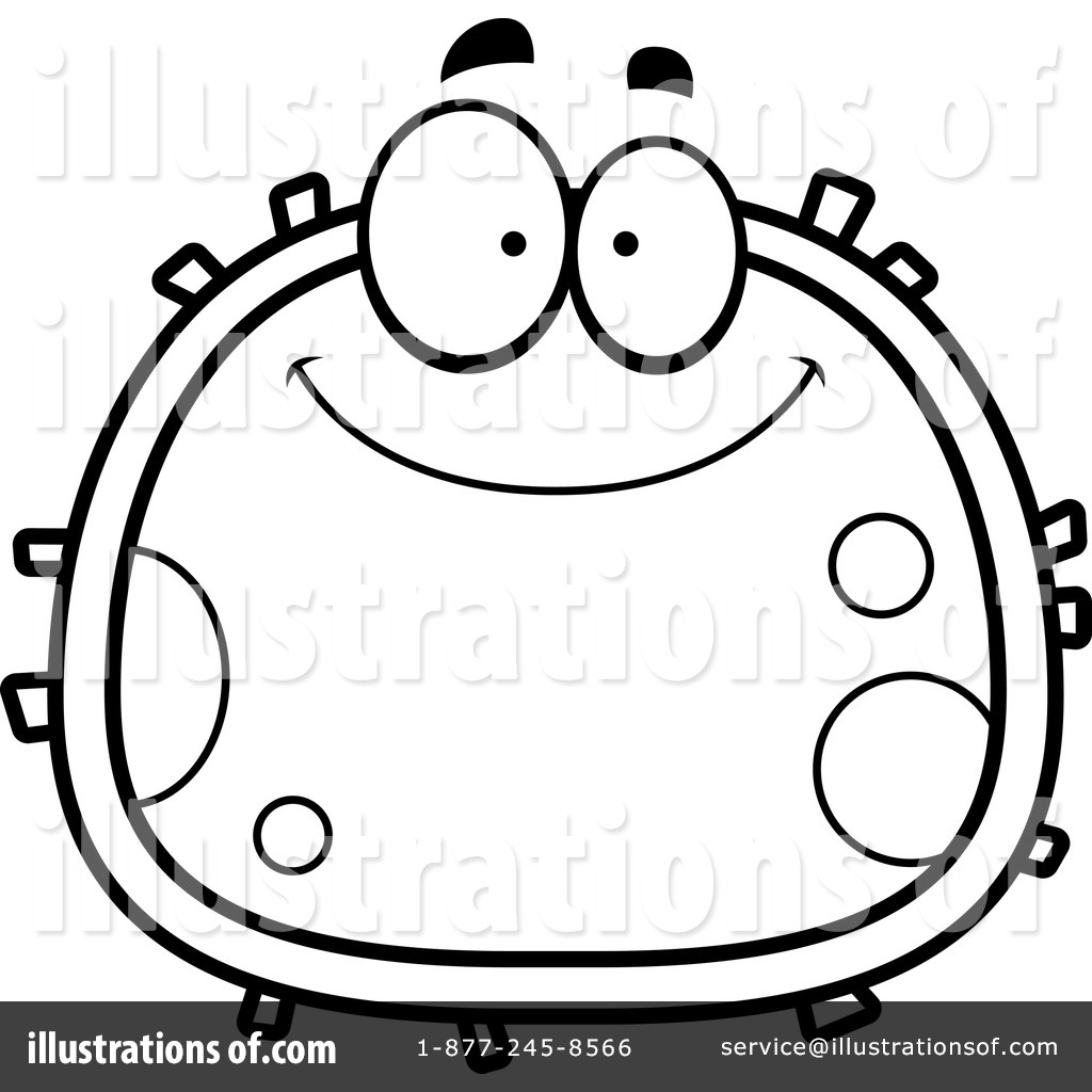 Cell clipart. Panda free images cellclipart