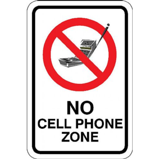 Cells clipart printable. No cell phone sign