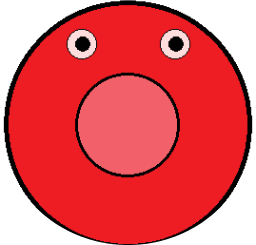 Cells clipart red blood cell. Robby the free books