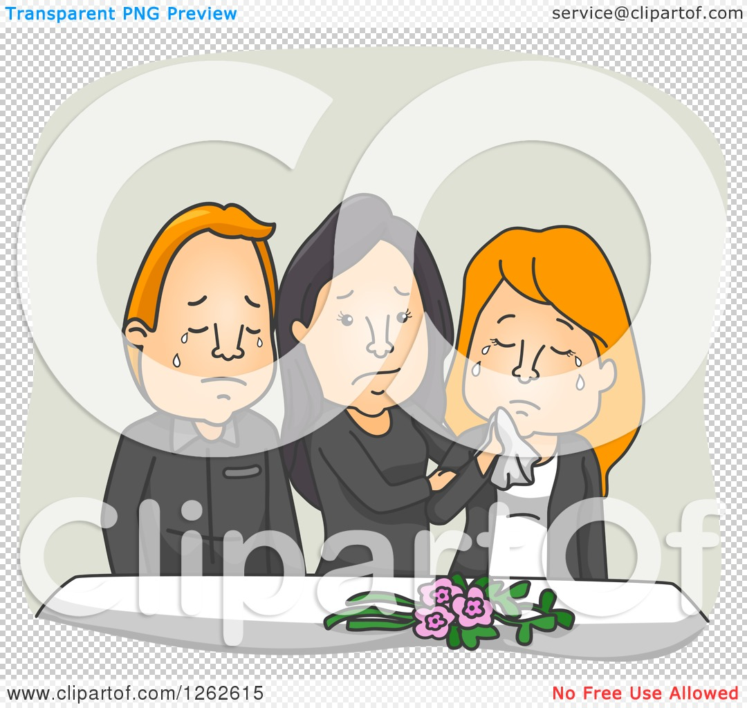 Cemetery clipart cartoon. Funeral pencil and in