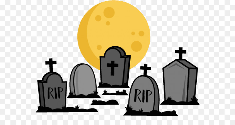 Death png download free. Cemetery clipart cartoon