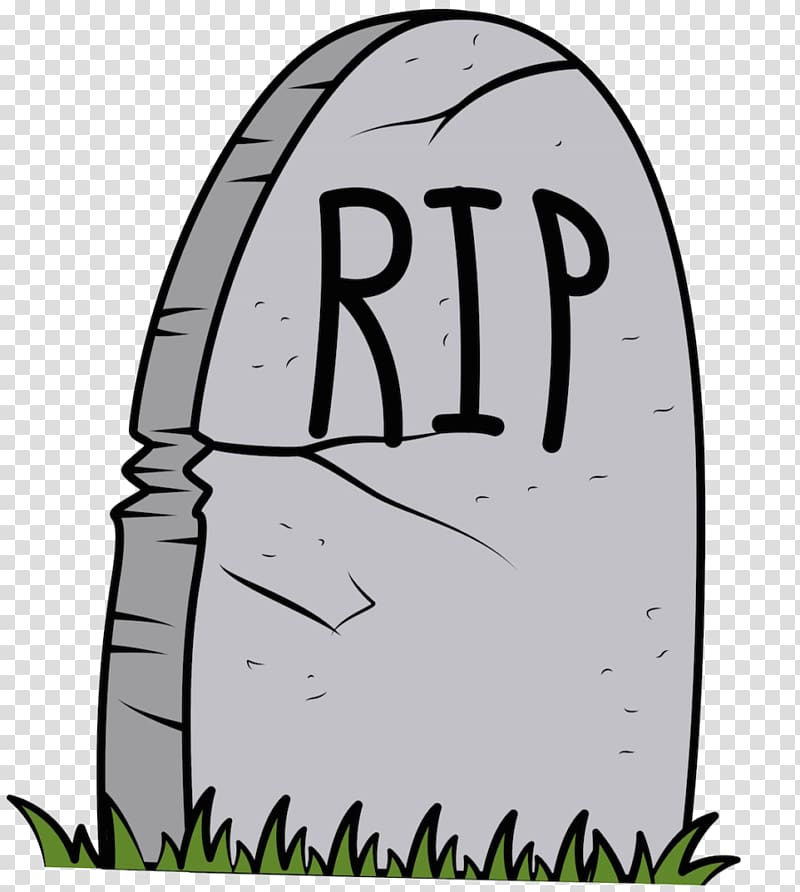 Cemetery clipart cartoon. Grave drawing headstone transparent