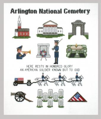 The posy collection arlington. Cemetery clipart cementery