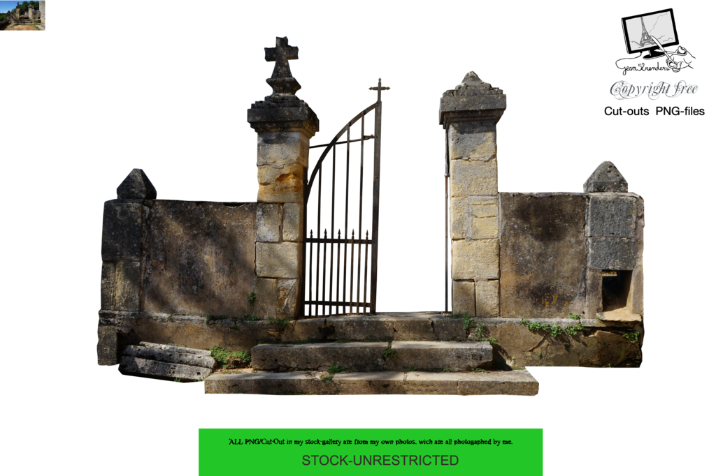 Cemetery gates png transparent. Gate clipart gothic