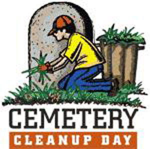 Cemetery clipart church cemetery. Scv to host clean