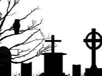 Oct historic churchville and. Cemetery clipart church cemetery