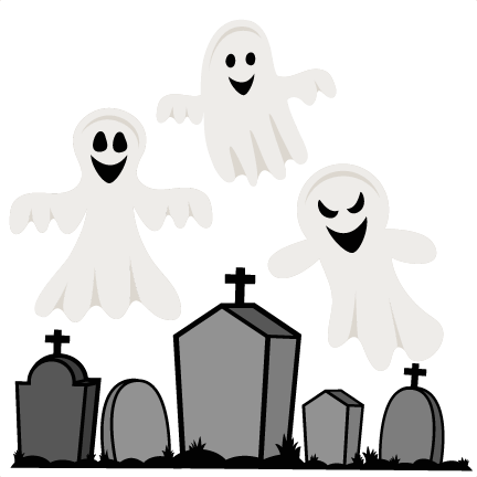 Cemetery clipart cute. Graveyard cliparts zone