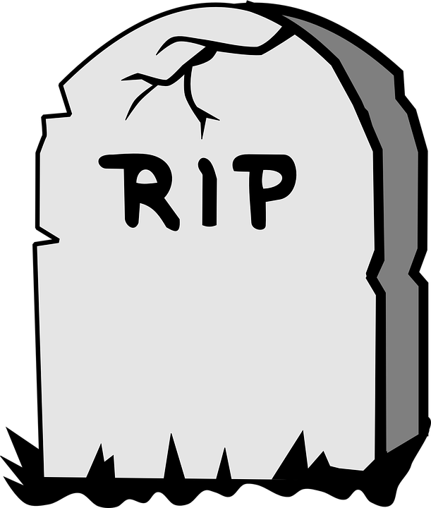 Clipart halloween grave. Free image on pixabay