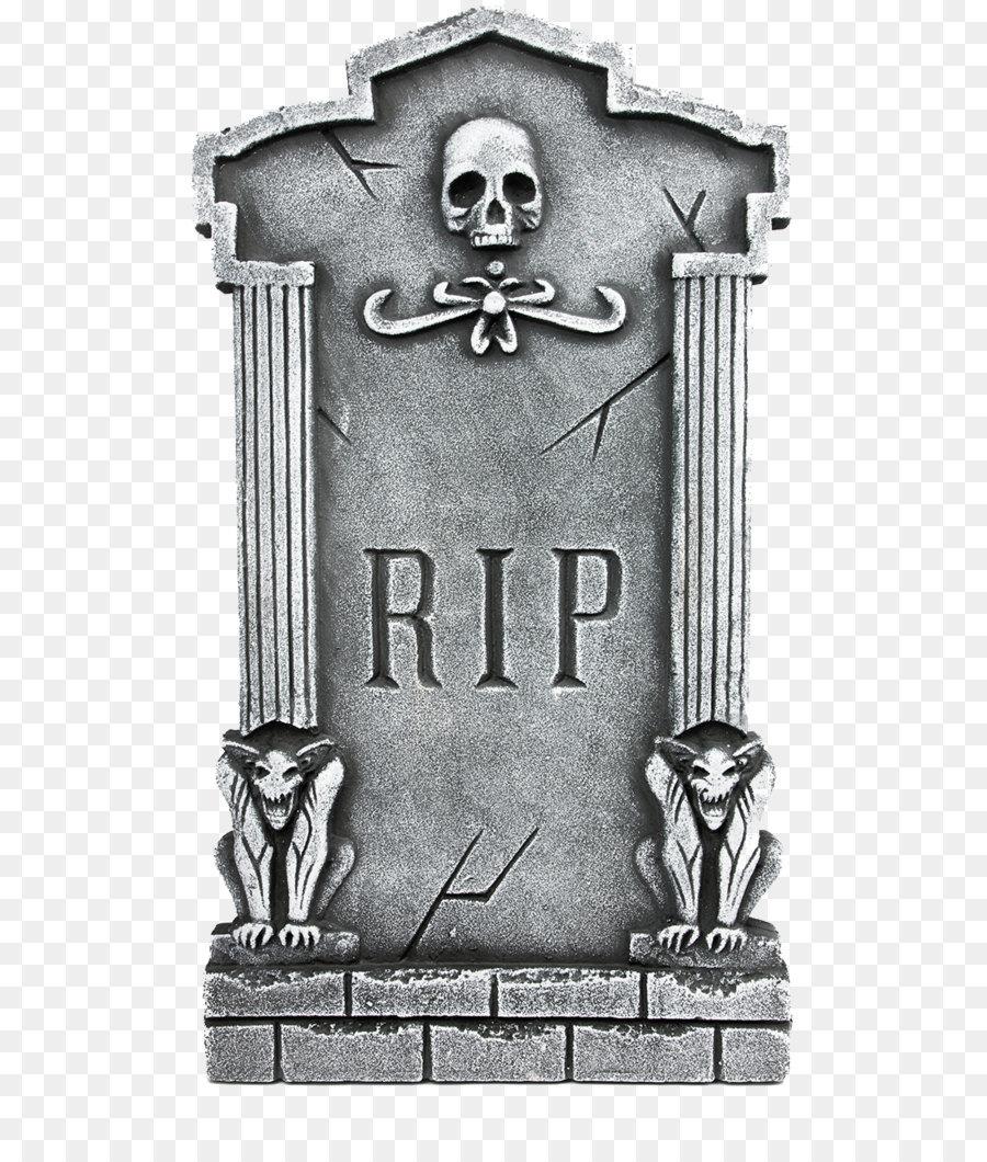 Headstone download gravestone png. Cemetery clipart grave stone