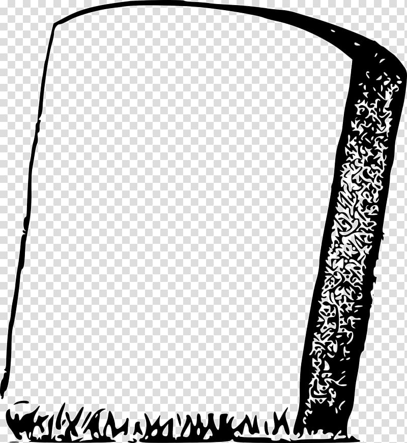 Headstone transparent background png. Cemetery clipart grave stone