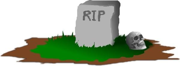 Cemetery clipart gravesite. Grave free vector download