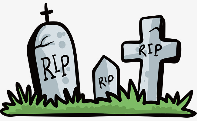 Vector png the graveyard. Cemetery clipart halloween