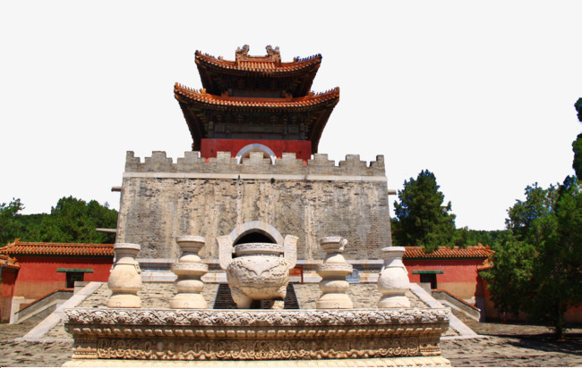Cemetery clipart scenery. Majestic ci xiling hebei