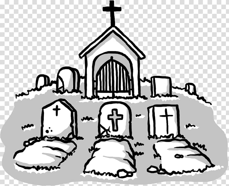 Grave drawing tomb hand. Cemetery clipart tombs