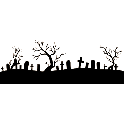 Graveyard png images stickpng. Cemetery clipart transparent