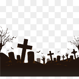Png vectors psd and. Cemetery clipart vector