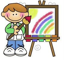 Centers clipart learning centers. Thistle girl designs sonia