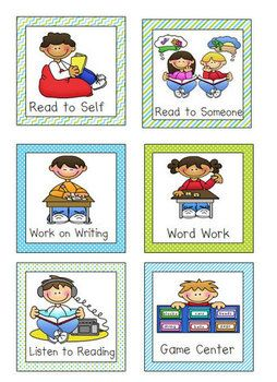 Centers clipart literacy center. Free icons
