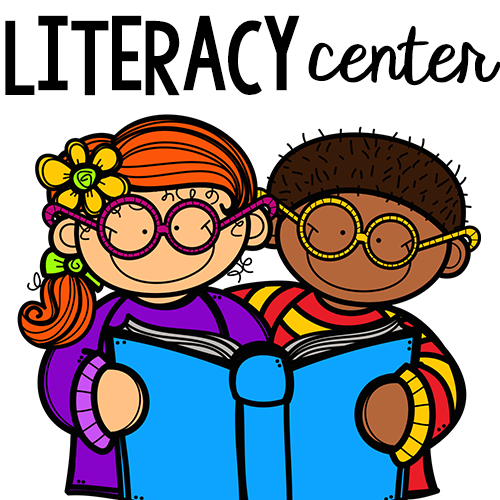 Centers clipart literacy center. Preschool lovely commotion