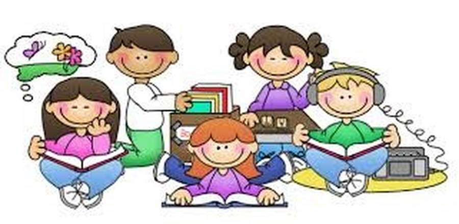 Free cliparts download clip. Centers clipart literacy center