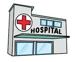 Image result for health. Hospital clipart medical facility