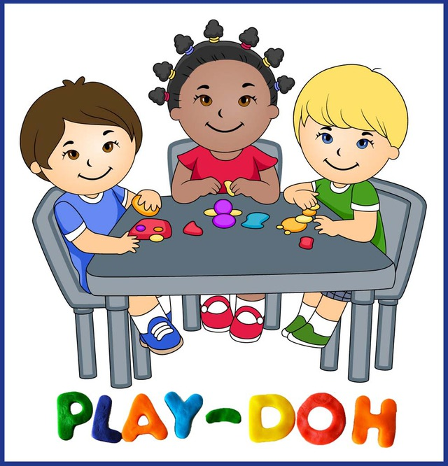 Free cliparts download clip. Playdough clipart freeplay