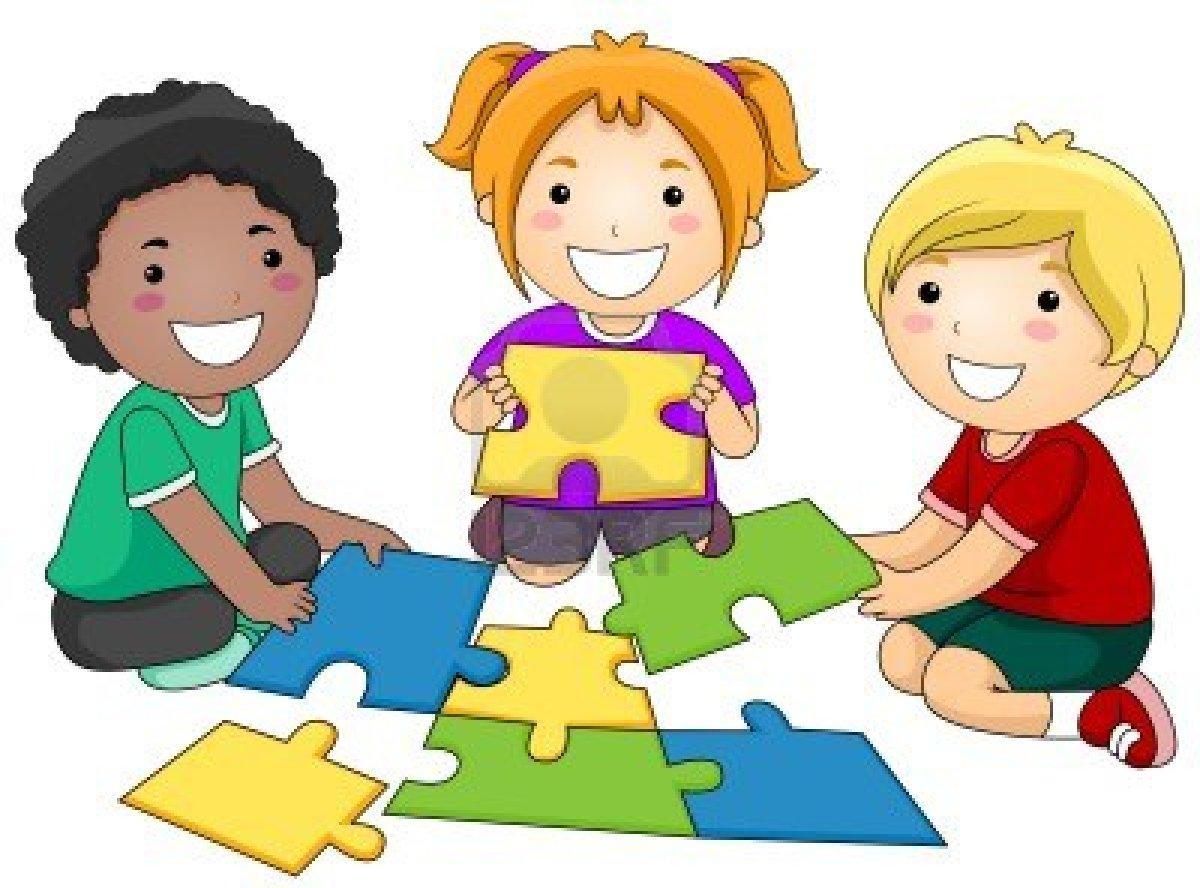 Cliparts free download best. Puzzle clipart child puzzle