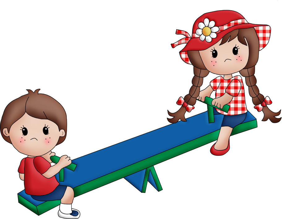 Parks recreation para trabajitos. Kids clipart park