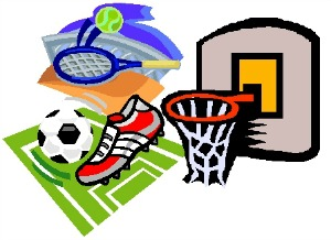 Pe clipart sport centre. Center clipground recreational