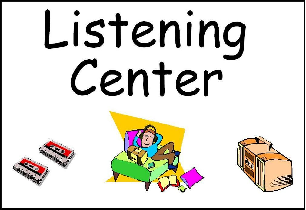 Free printable center signs. Centers clipart sign