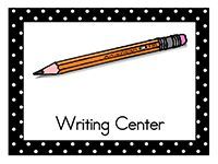 Centers clipart sign. Center signs school and