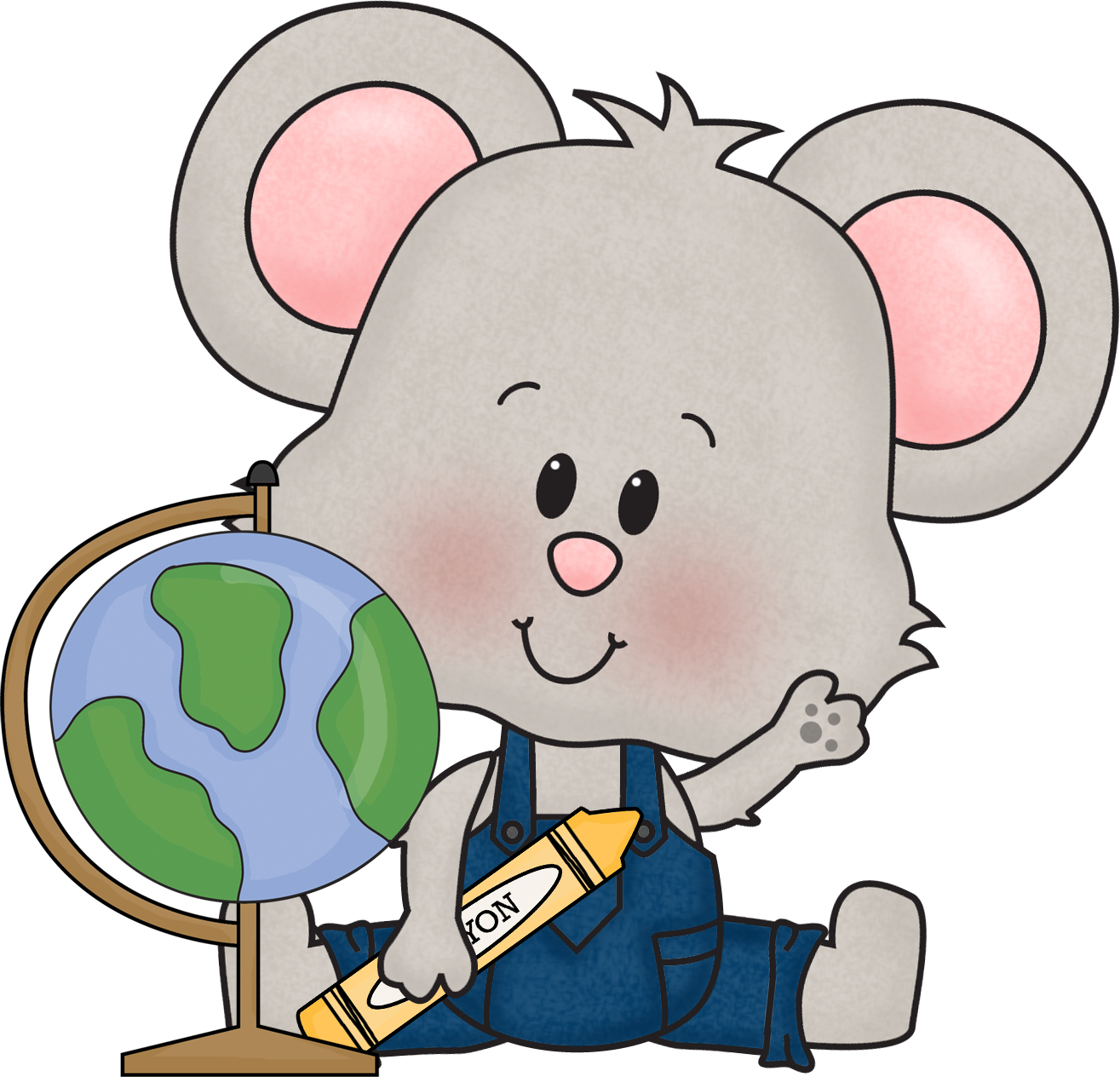 Free social cliparts download. Mice clipart school