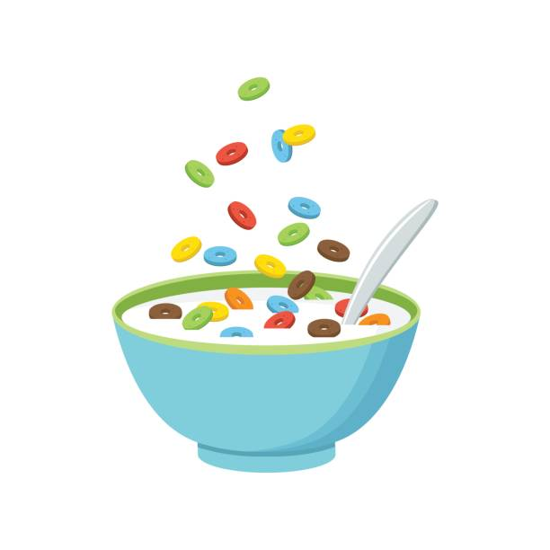 clipartlook. Cereal clipart
