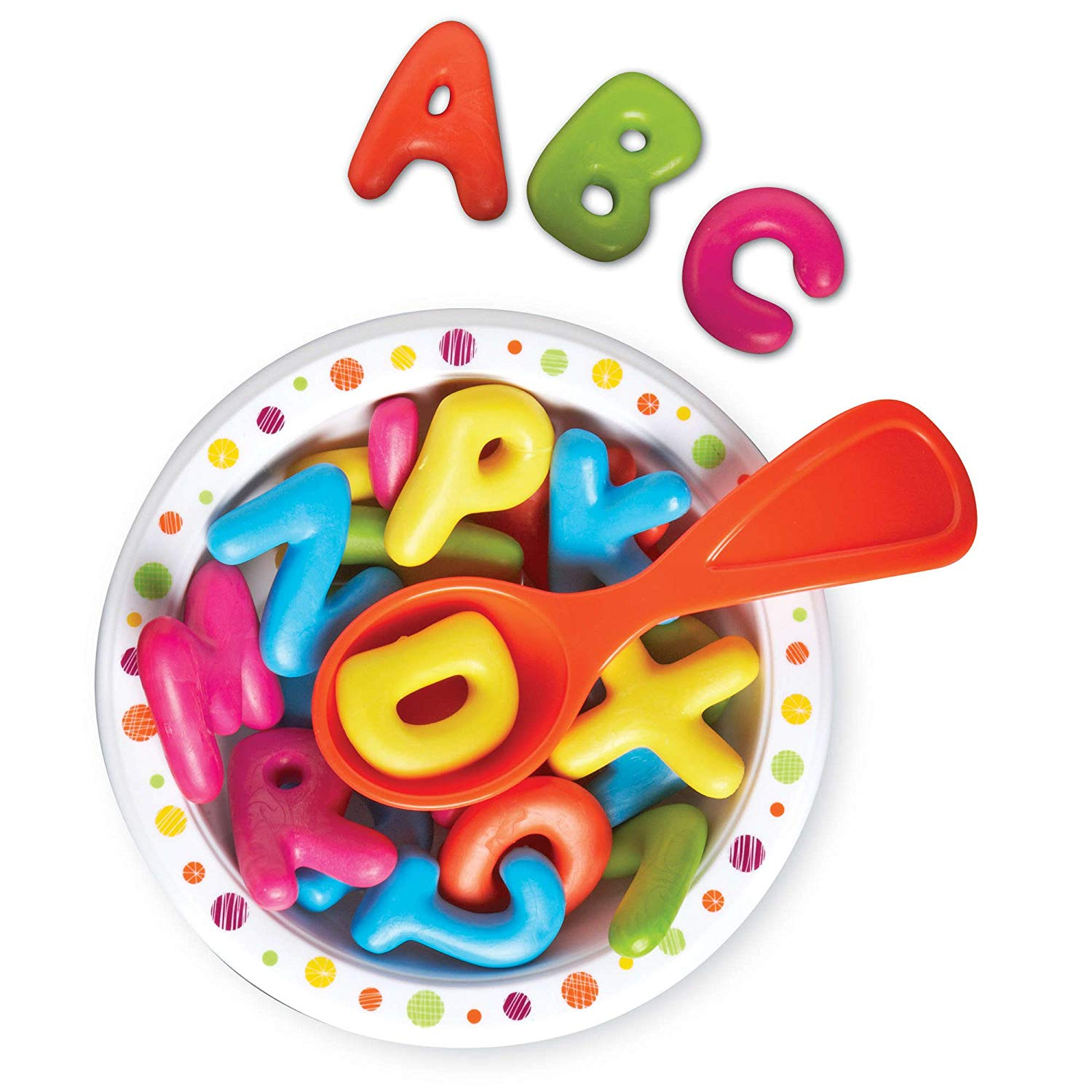 Cereal clipart alphabet soup. Learning resources fine motor