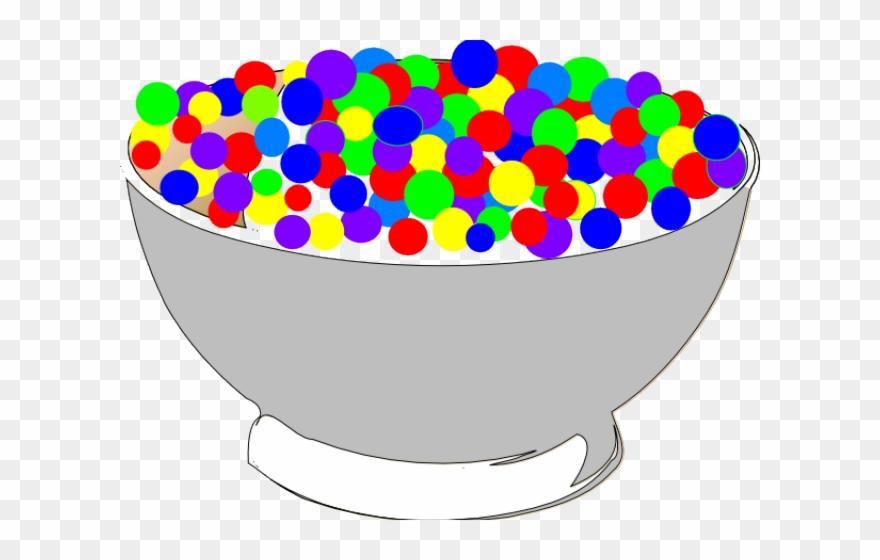 Oat empty png . Cereal clipart bowl cereal